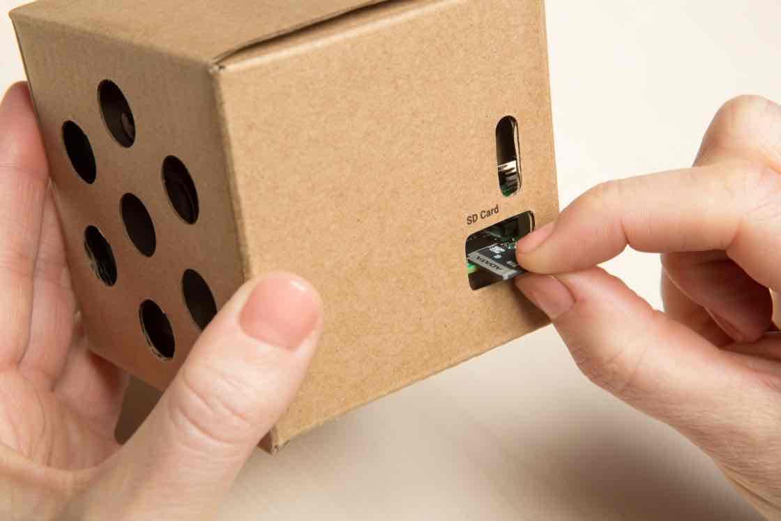 Building voice kit hardware using AI 79